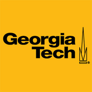 Logo of Georgia Tech