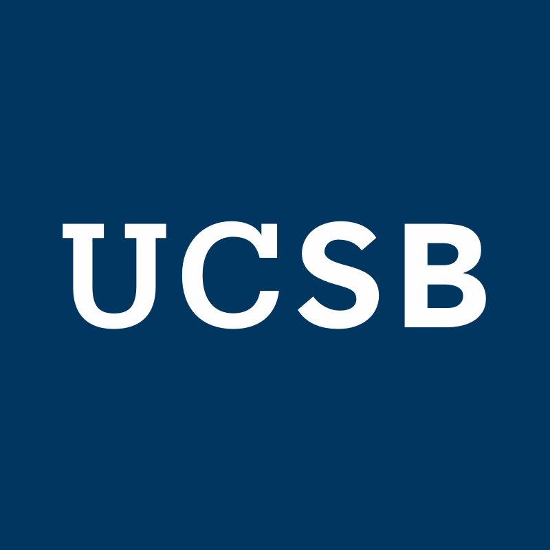 Logo of UC Santa Barbara