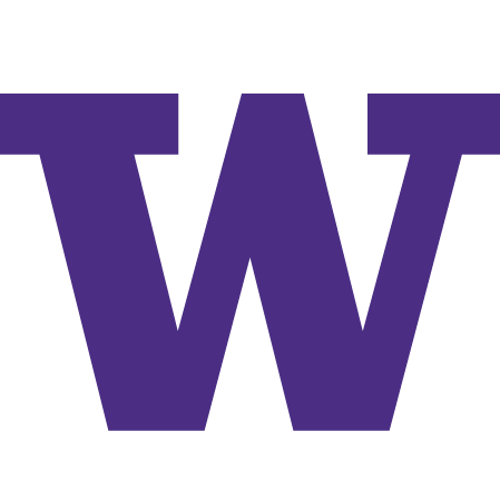 Logo of University of Washington